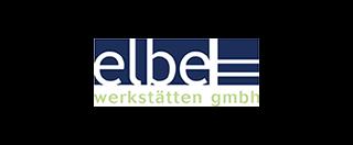 Elbe-Werkstätten-Logo