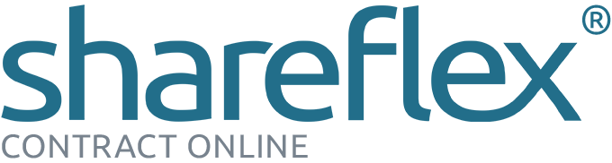 Logo-Shareflex-Contract-Online-Web