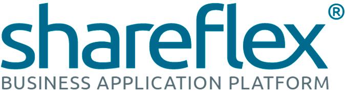 Shareflex-Platform-Logo